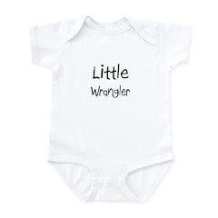 Little Wrangler Infant Bodysuit