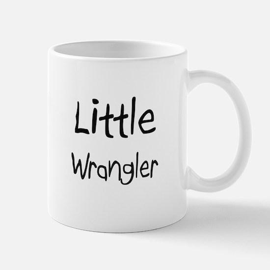 Little Wrangler Mug