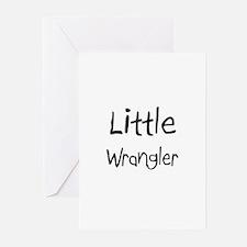 Little Wrangler Greeting Cards (Pk of 10)