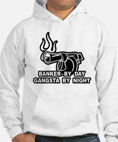 Banker By Day Hoodie