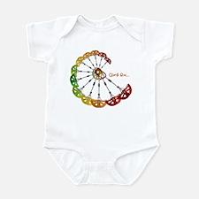 """Cam """"C"""" Citrus - Infant Bodysuit"""