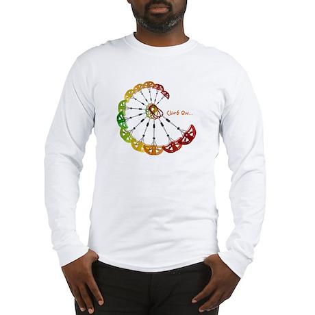 "Cam ""C"" Citrus - Long Sleeve T-Shirt"