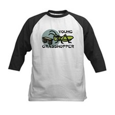 Young Grasshopper Tee