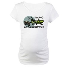 Young Grasshopper Shirt