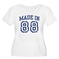 Made in 88 T-Shirt