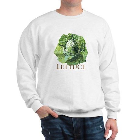 Leafy Lettuce Sweatshirt