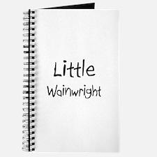 Little Wainwright Journal