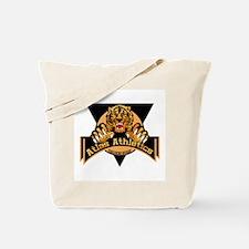 Atlas Athletics Tote Bag