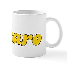 Retro Lazaro (Gold) Mug