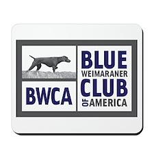 BWCA Mousepad