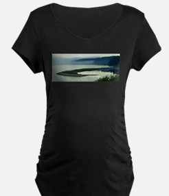 Natural Getty T-Shirt