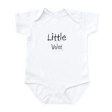 Little Valet Infant Bodysuit