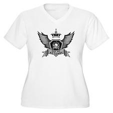 Kick Ass Actuary T-Shirt