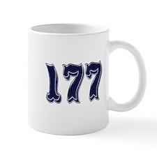 177 Small Mug