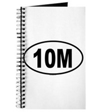 10M Journal