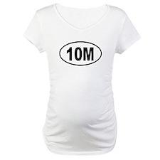10M Shirt