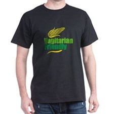 Vagitarian friendly T-Shirt