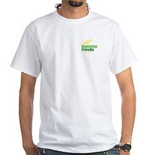 Vagitarian friendly Shirt