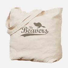 The Beavers Tote Bag