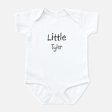 Little Tyler Infant Bodysuit