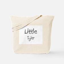Little Tyler Tote Bag