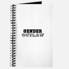 Gender outlaw Journal