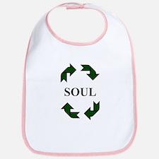 Recycled Soul Bib
