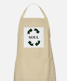 Recycled Soul BBQ Apron