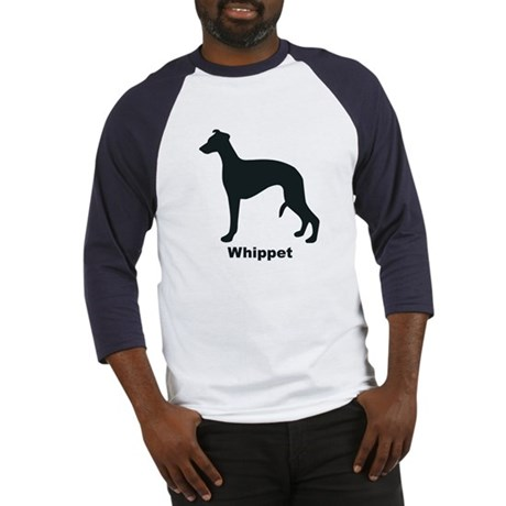 WHIPPET Baseball Jersey
