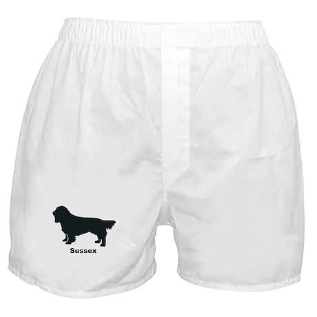 SUSSEX Boxer Shorts