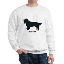 SUSSEX Sweatshirt