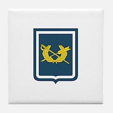 JUDGE-ADVOCATE-GENERAL-COA Tile Coaster