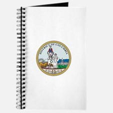 DISTRICT-OF-COLUMBIA-SEAL Journal