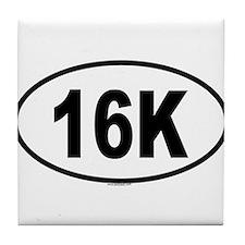16K Tile Coaster