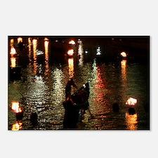 Gondola - Postcards (Package of 8)