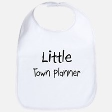 Little Town Planner Bib