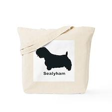 SEALYHAM Tote Bag