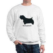 SEALYHAM Sweatshirt
