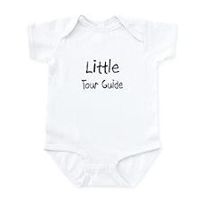 Little Tour Guide Infant Bodysuit