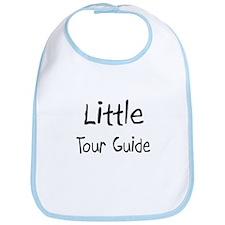 Little Tour Guide Bib