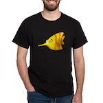 Tropical Fish Dark T-Shirt