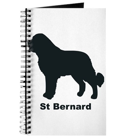 ST BERNARD Journal
