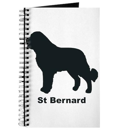 ST BERNARD Journal