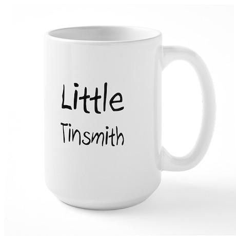 Little Tinsmith Large Mug