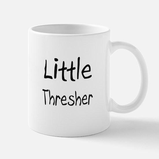 Little Thresher Mug