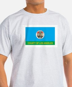LOS-ANGELES-COUNTY T-Shirt