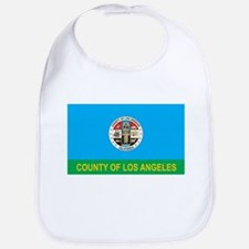 LOS-ANGELES-COUNTY Bib