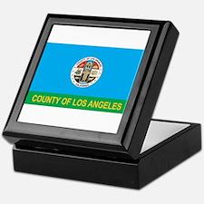 LOS-ANGELES-COUNTY Tile Box