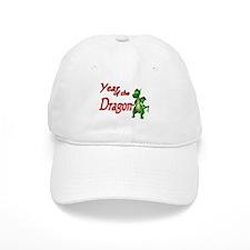 Year of the Dragon Baseball Cap