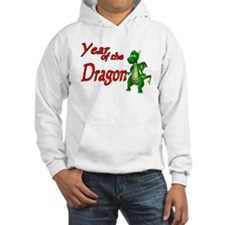 Year of the Dragon Hoodie